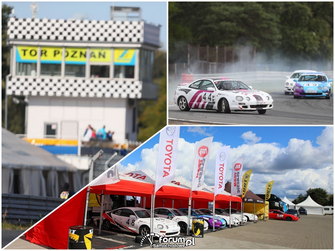 Toyota Racing Cup