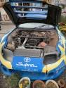 Toyota Supra A80 GT500, silnik