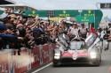 Toyota TS050 - Alonso i Buemi