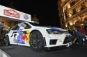 Volkswagen Polo R WRC, Motorsport, prezentacja, 2