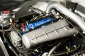Volkswagen Polo R WRC, silnik