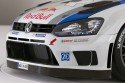 Volkswagen Polo R WRC, Volkswagen Motorsport