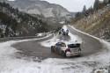 VW Polo R WRC, Rajd Monte Carlo 2013, góry