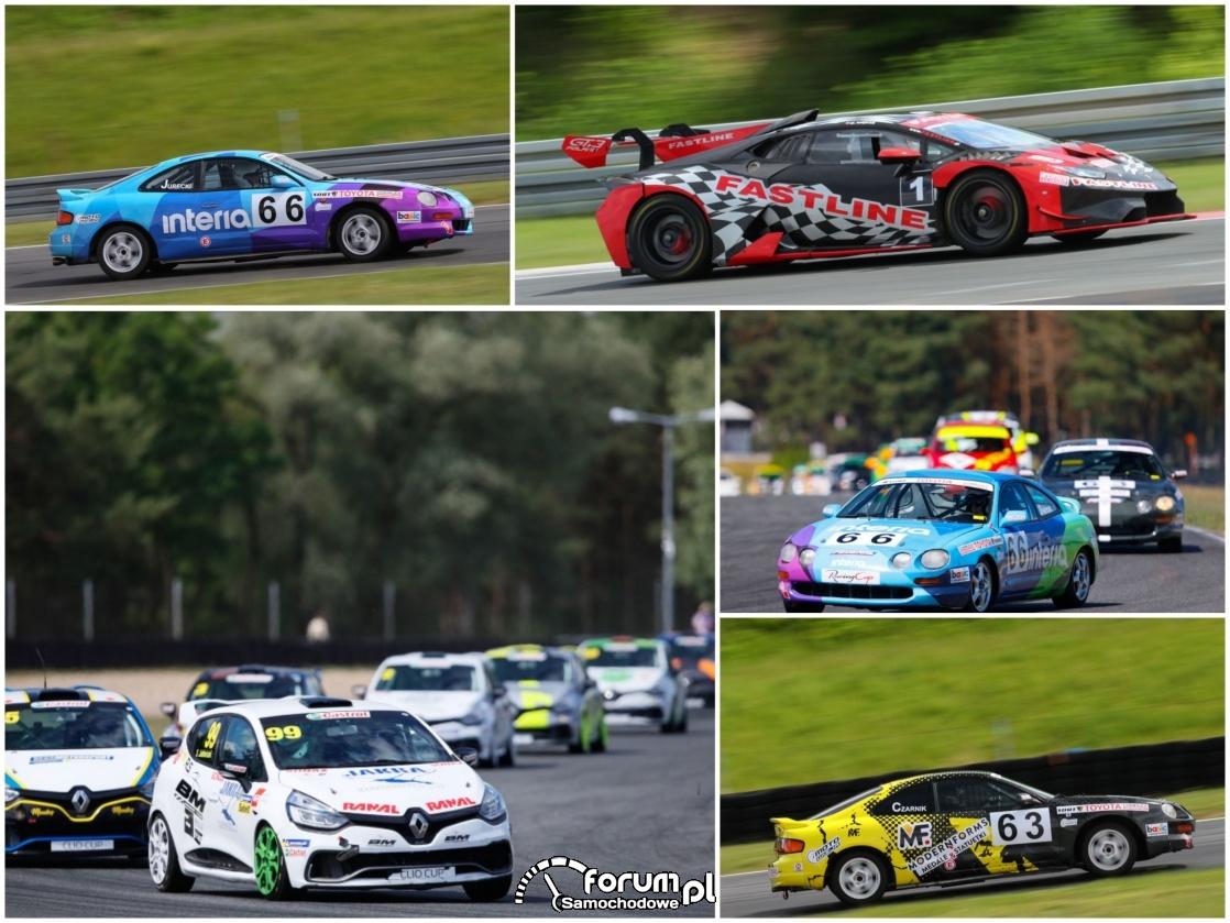 Wyścigowe Samochodowe Mistrzostwa Polski