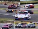 Wyścigowe Samochodowe Mistrzostwa Polski, sierpień 2020