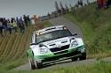 Ypres Rally 2012 w Belgii, SKODA Motorsport