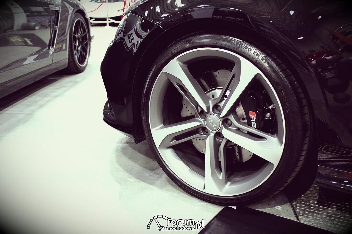 Alufelgi Audi RS7, 275-30R21