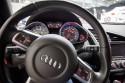 Audi R8, zegary, licznik
