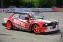 BMW E30, Rekin, Drift