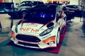 Ford Fiesta RS, Filip Nivette