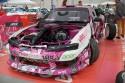 Nissan Sillvette