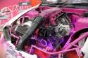 Silnik w samochodzie do driftu, LS3 V8 6,2L