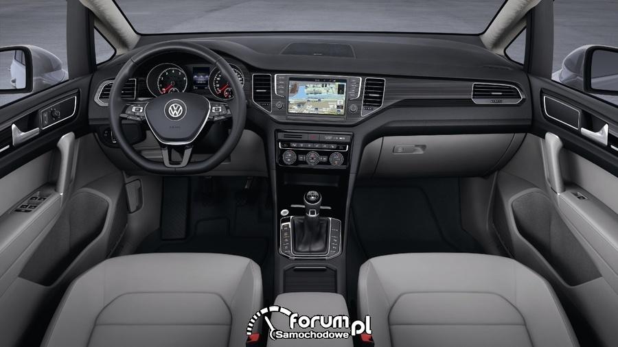 Nowy VW Sportsvan