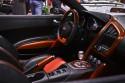 Audi Quattro ABT - wnętrze