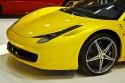 Ferrari 458 Spider, 3
