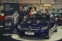 Mercedes Klasa CLS