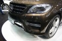 Mercedes ML 350 Bluetec, 2
