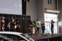 Motor Show 2012 - konkursy