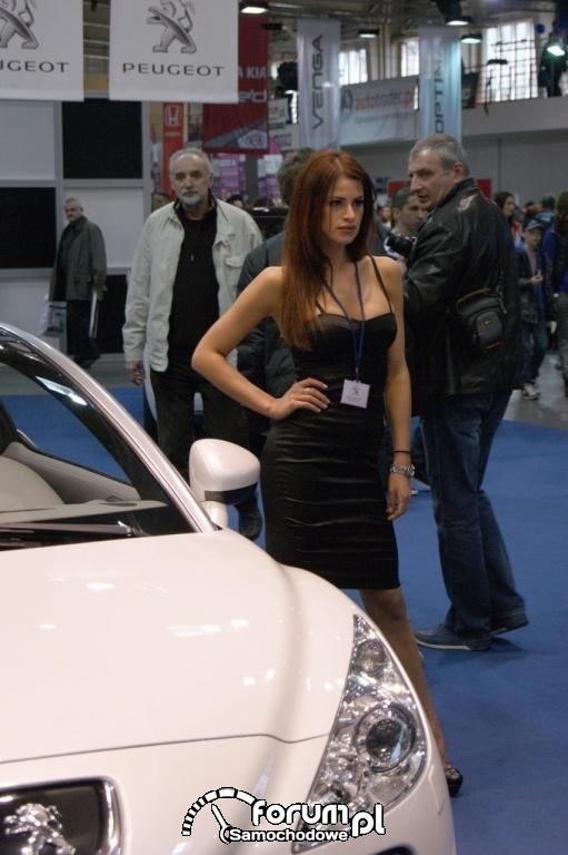 Peugeot RCZ, 3