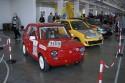 Samochody wyścigowe - Fiat 126p, Cinquecento