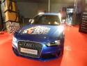 Audi RS4 Avant, Męska Rzecz 2012
