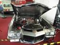 Chevrolet Camaro, silnik