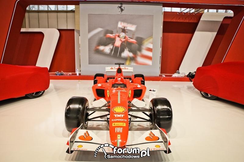 Ferrari Bolid F1