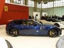 Ferrari FF, 4-osobowe