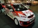 Kia Picanto, Lotos Race