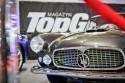 Maserati i Magazyn TopGear