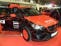 Mazda CX5 SONY-Xplod