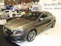 Mercedes-Benz Klasa CLA