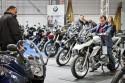 Motory BMW na targach