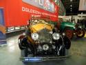 Rolls-Royce oldcar