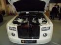 Rolls Royce, silnik