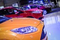 Stoisko Forda na targach