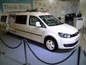 Volkswagen Caddy Limuzyna