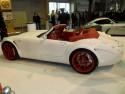 Wiesmann GT MF5, cabrio,  bok