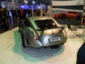 Wiesmann GT MF5, coupe, tył
