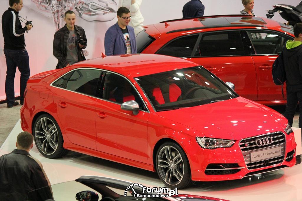Najlepszy wrzesień w historii Audi AG