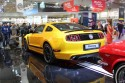 Ford Mustang BOSS 302, tył