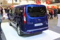 Ford Tourneo Connect, tył