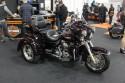 Harley Davidson 103, trajka