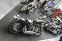 Harley Davidson, jednoślady