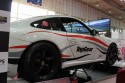 Konsola do gry PORSCHE w wyścigach samochodowych