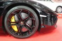 Lamborghini Aventador, tarcze i zaciski hamulcowe