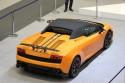 Lamborghini Gallardo Spyder Performance 570KM