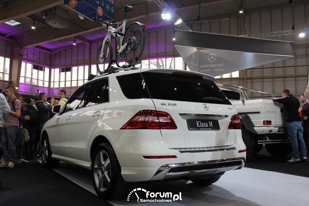 Mercedes-Benz klasa M