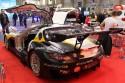 Mercedes-Benz SLS AMG, tył