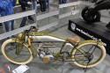 Oldschool motor